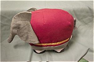 Circus Elephant (Image1)
