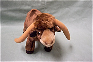 Tex The Longhorn