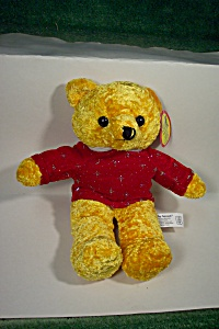 Plush Toy Network Stuffed Bear (Image1)