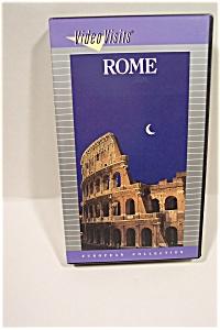 Rome - The Eternal City (Image1)