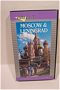 Moscow & Leningrad The Crown Jewels of Russia (Image1)
