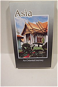 Asia - An Oriental Journey (Image1)