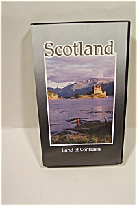 Scotland - Land of Contrasts (Image1)