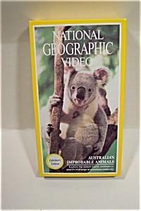 Australia's Improbable Animals (Image1)