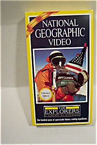 The Explorers - A Century Of Discovery (Image1)