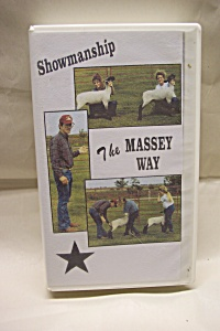 The Massey Way - Showmanship Video (Image1)