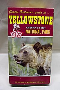 Gordon Eastman's Guide To Yellowstone (Image1)