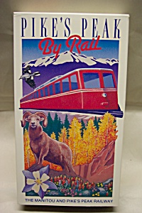 Pike's Peak By Rail (Image1)