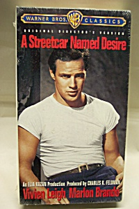 A Streetcar Named Desire (Image1)