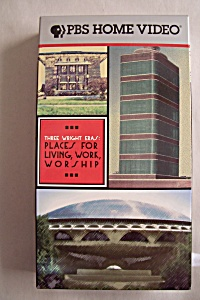 Three Wright Eras: Places For Living, Work, Worship (Image1)