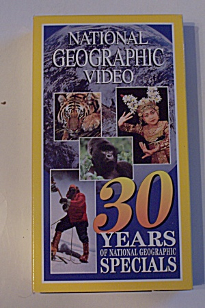 30 Years Of National Geographic Specials (Image1)