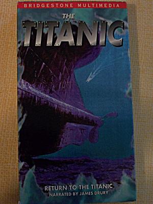 The Titanic (Image1)