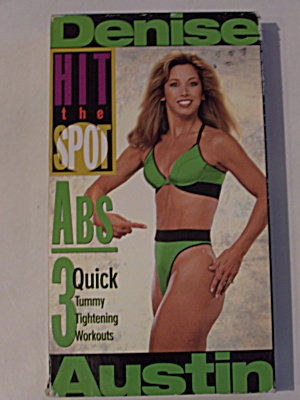 Hit The Spot  ABS (Image1)