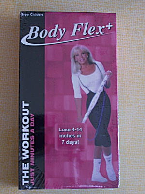 Body Flex + The Workout