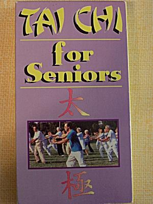 Tai Chi For Seniors (Image1)