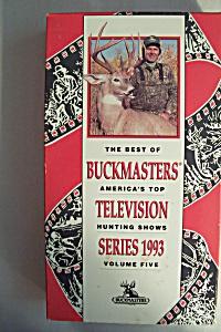 Buckmasters Television Series 1993-Volume Five (Image1)