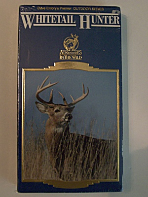 Whitetail Hunter (Image1)