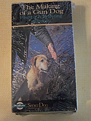 Gun Dog Video Collection (Image1)