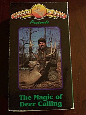 The Magic Of Deer Calling (Image1)