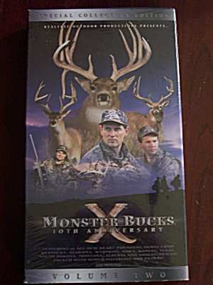 Monster Bucks  10th Anniversary (Image1)