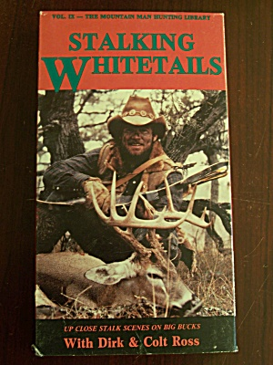 Stalking Whitetails (Image1)
