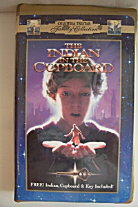 The Indian In The Cupboard (Image1)