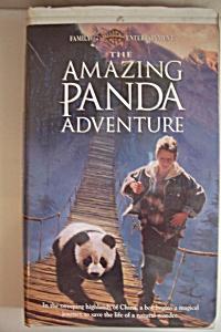The Amazing Panda Adventure (Image1)