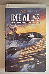Free Willy 2: The Adventure Home (Image1)