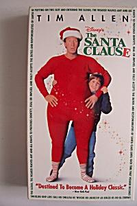 Disney's The Santa Clause (Image1)