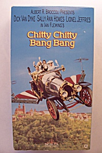 Chitty Chitty Bang Bang (Image1)