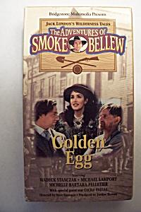 The Adventures Of Smoke Bellew-Golden Egg (Image1)