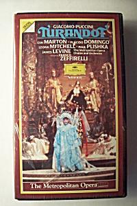 Giacomo Puccini-Turandot (Image1)