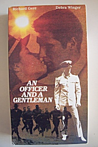 An Officer And A Gentleman (Image1)