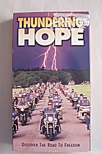 Thundering Hope The Road To Freedom (Image1)