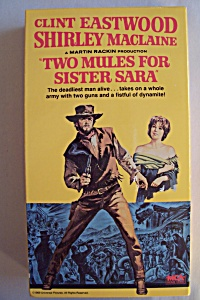 Two Mules For Sister Sara (Image1)