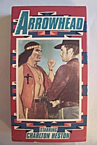 Arrowhead (Image1)