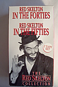 The Red Skelton Collection (Image1)