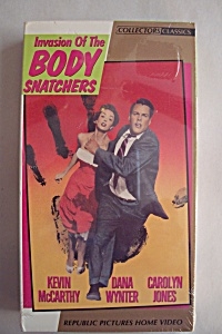 Invasion Of The Body Snatchers (Image1)