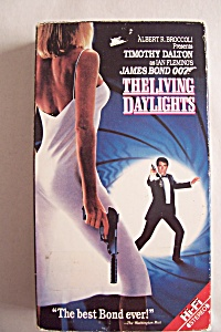 The Living Daylights (Image1)