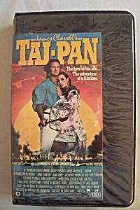 James Clavell's Tai-Pan (Image1)