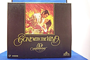 Gone With The Wind-50th Anniversary Edition (Image1)