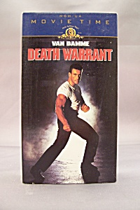 Death Warrant (Image1)