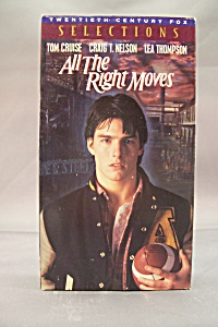 All The Right Moves (Image1)
