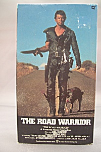 The Road Warrior (Image1)