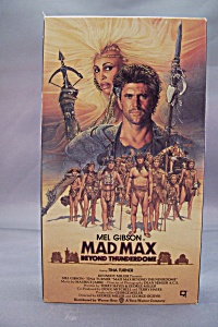 Mad Max Beyond Thunderdome (Image1)