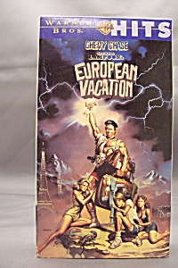 National Lampoon's European Vacation (Image1)