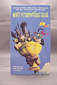 Monty Python and the Holy Grail (Image1)