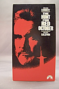 The Hunt For Red October (Image1)