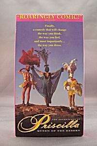 The Adventures Of Priscilla-Queen Of The Desert (Image1)