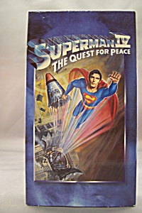 Superman IV-The Quest For Peace (Image1)